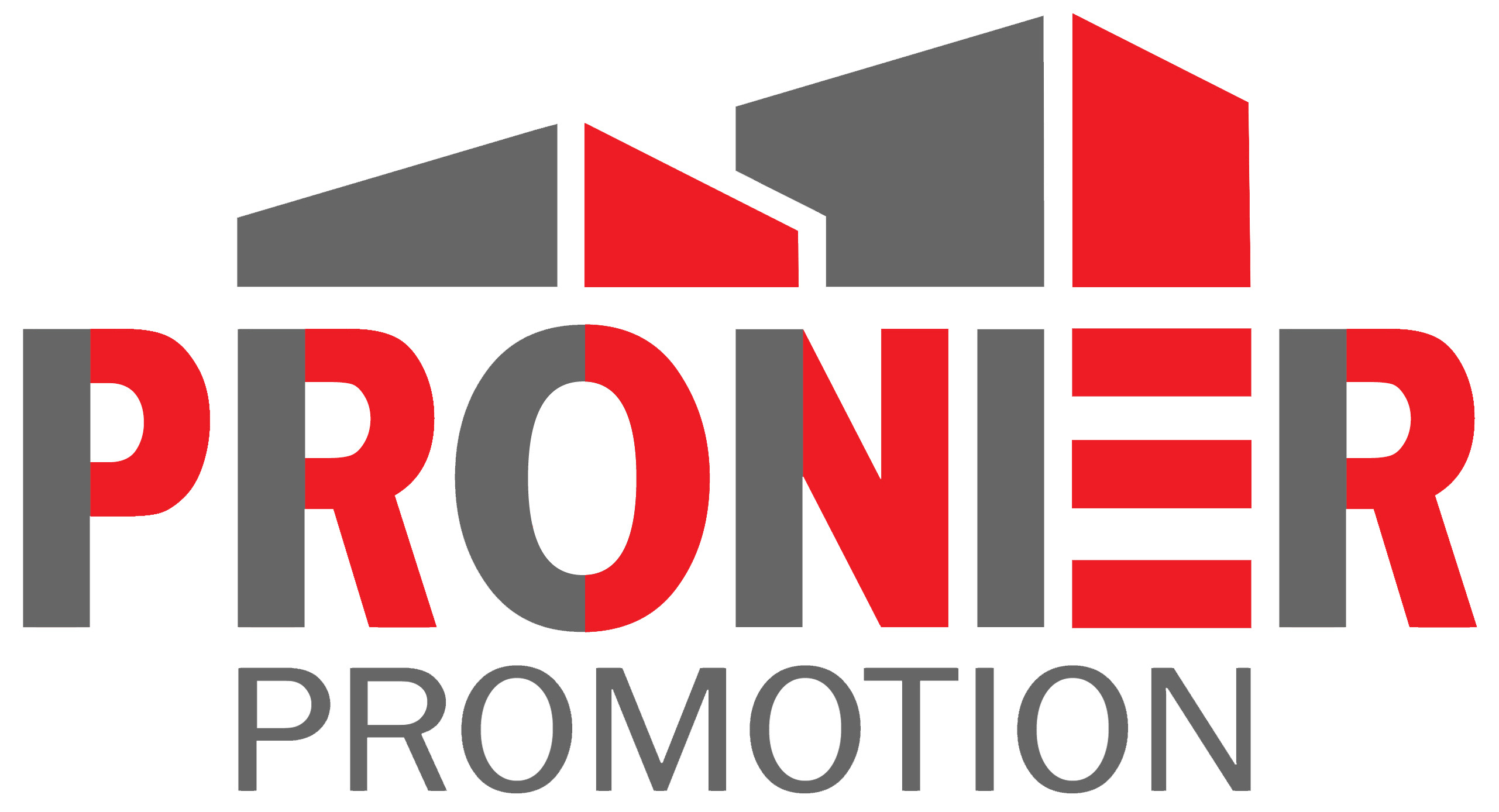 Logo - Pronier Promotion